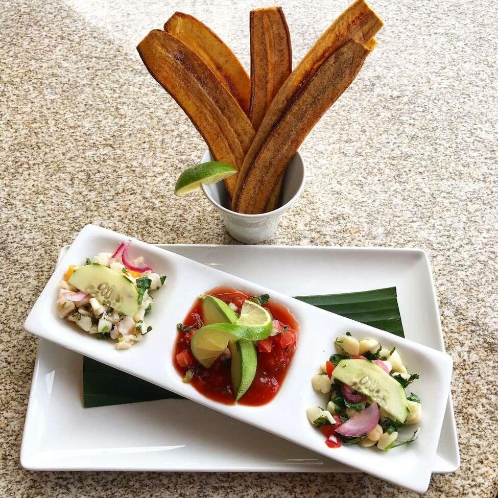 Gloria's Latin Cuisine: 17623 La Cantera Pkwy., Ste. 103, San Antonio, TX 78257