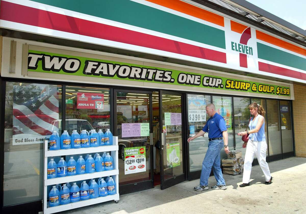 7 ELEVEN will open 412 stores nationwide. 7-Eleven is an American-Japanese international chain of convenience stores, headquartered in Irving, Texas.
