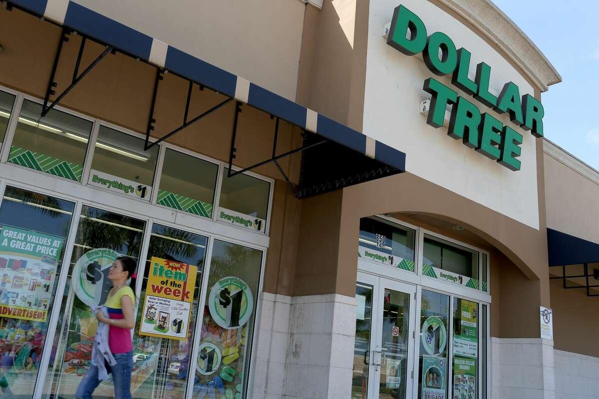 100) Dollar Tree Headquarters:Chesapeake Bay, Virginia Place on last poll:N/A