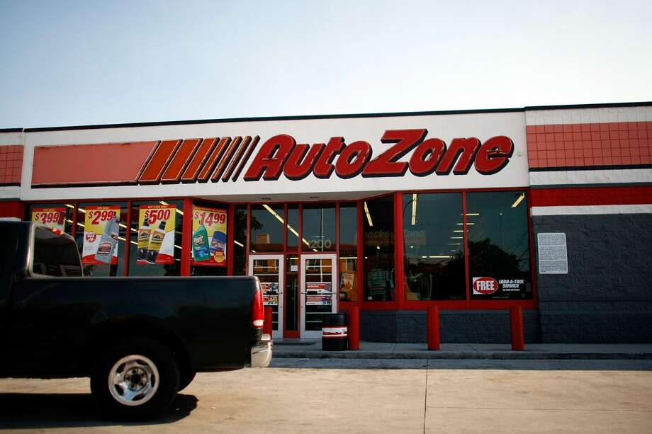 Becerra, O'malley announce $11M AutoZone hazardous waste settlement