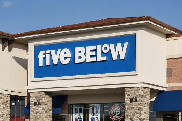 FIVE BELOW  will open 100 stores nationwide.  Five Below is an American publicly held chain of discount stores that sells products that cost up to $5, based in Philadelphia, Pennsylvannia.