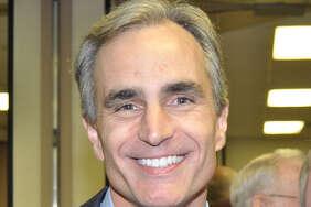 David Gow, owner of Gow Media.