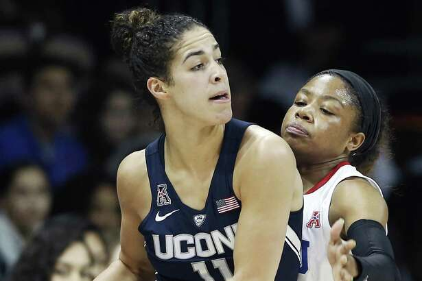 UConn travels to Toronto on Dec. 22 to play Duquesne in senior guard Kia Nurse's homecoming game.
