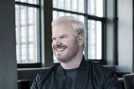 Comedian Jim Gaffigan is scheduled to perform at Shoreline Amphitheatre in Mountain View on Sept. 17.