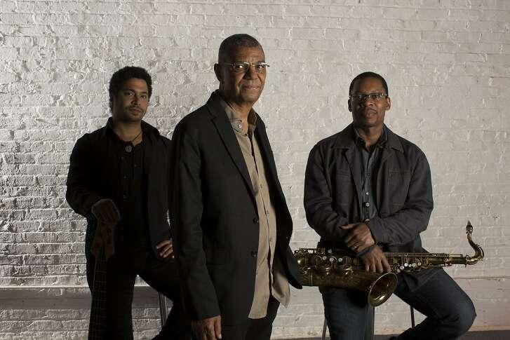 Matthew Garrison, Jack DeJohnette, Ravi Coltrane