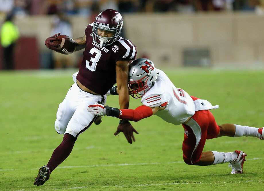 Texas A&M survives yet another scare from a lesser opponent