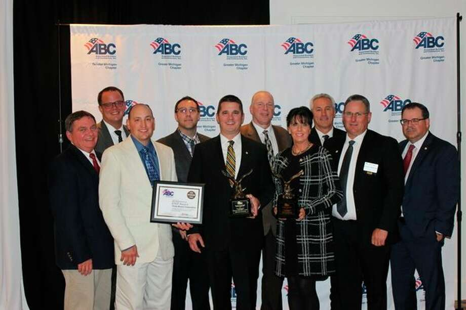 Three Rivers Corp. received 2017 Excellence in Construction Awards and a Diamond Safety Training and Evaluation Process Award from Associated Builders and Contractors' Greater Michigan Chapter.