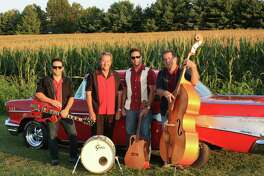 Rock a Billy Revival will perform at the 19th Annual Fall Festival in Benld on Sept. 23.