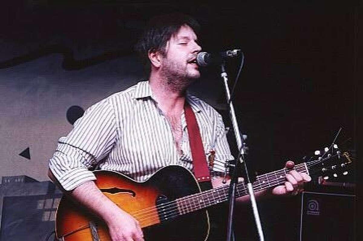 Musician Grant Hart founded the band Husker Du.