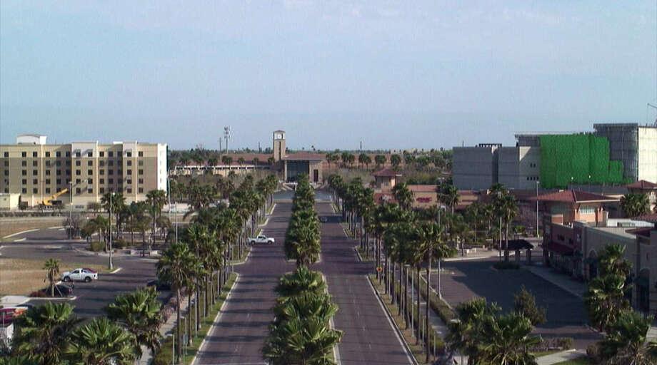 11. McAllen, TXMurder rate per 100,000 population: 2.1Source: FBI UCR Photo: Wikipedia CC