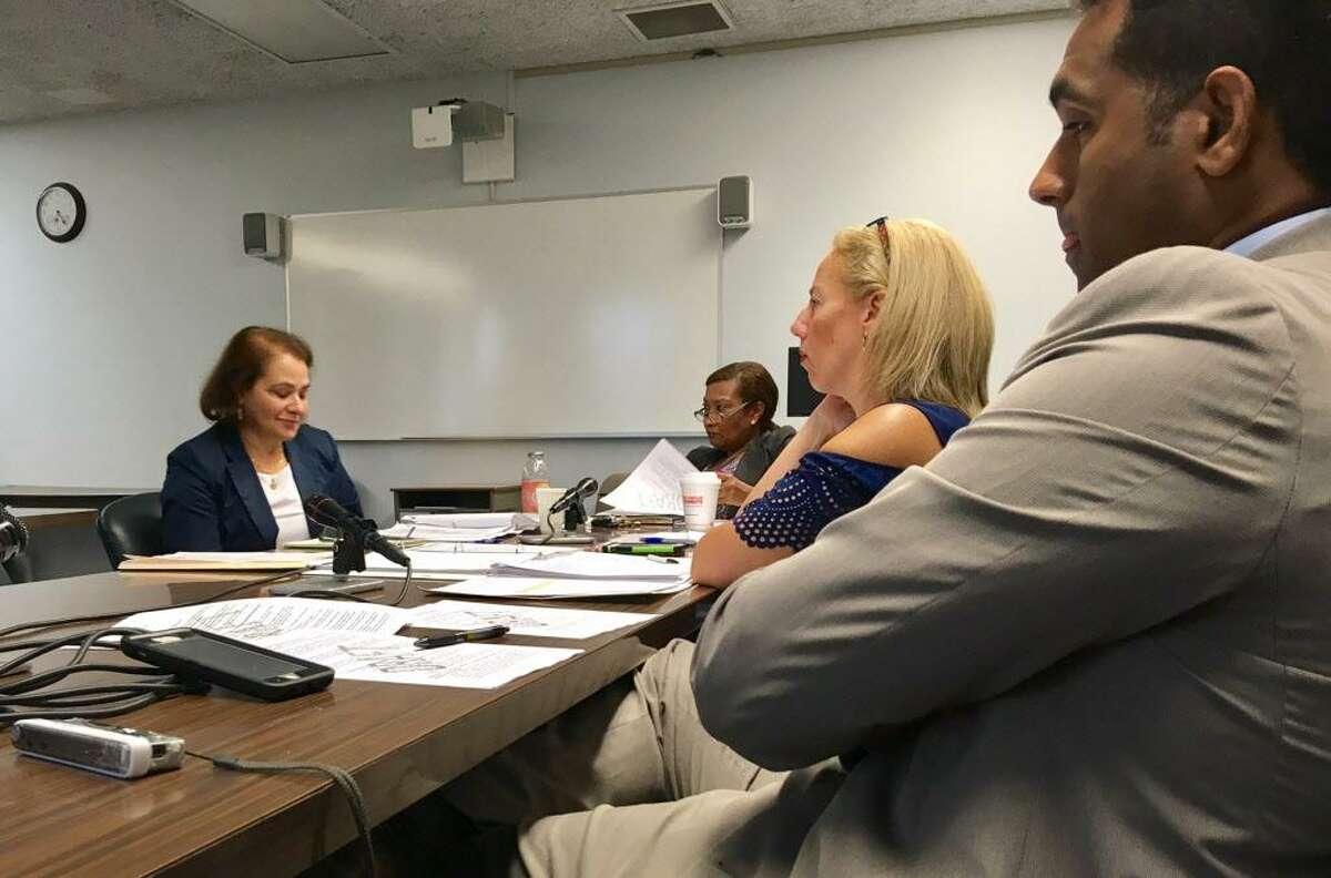 Parents plead with Bridgeport school board committee not to loosen magnet school requirements