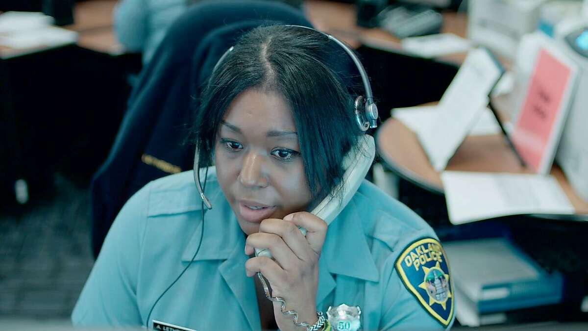 The Peter Nicks documentary The Force followed members of the Oakland Police Department from 2014 to 2016.