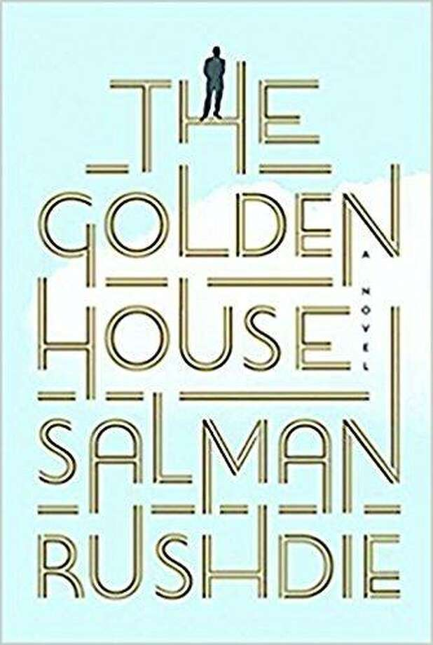 """The Golden House"" by Salman Rushdie Photo: Courtesy Photo"