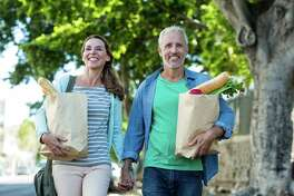 Having walkable access to shopping, restaurants and entertainment is a major factor for residents.