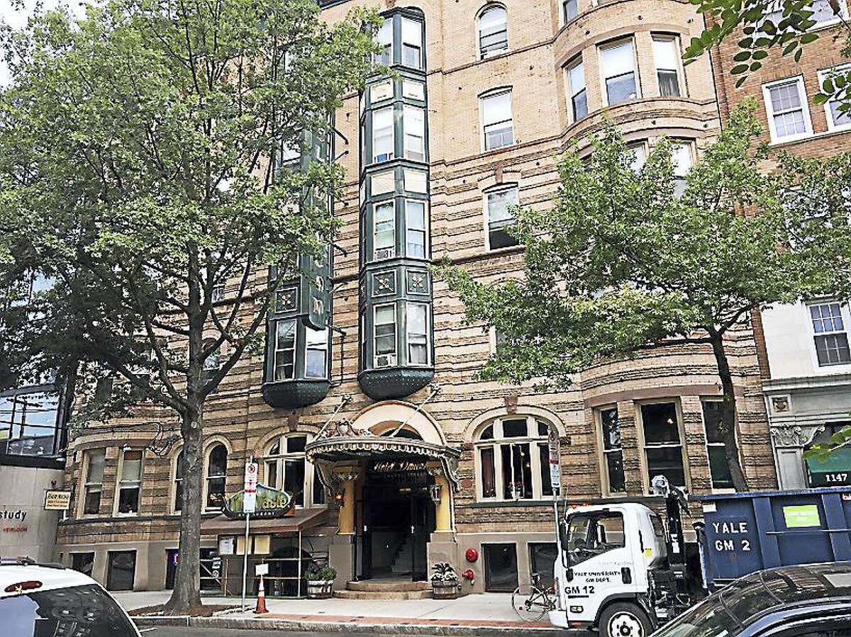 The Hotel Duncan has been sold for $8 million and will be replaced with a boutique version.