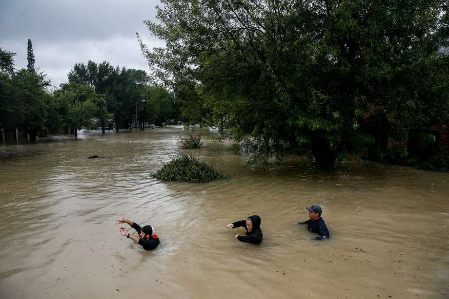 After Harvey, the region can take a cue from disaster recovery and preparation in the Netherlands and accomplish change through a comprehensive and inclusive approach. Photo: Michael Ciaglo/Associated Press