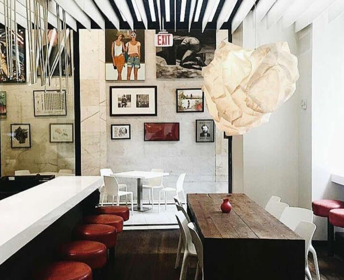 Merchant Houston is now open. >>See other great breakfast spots in Houston.