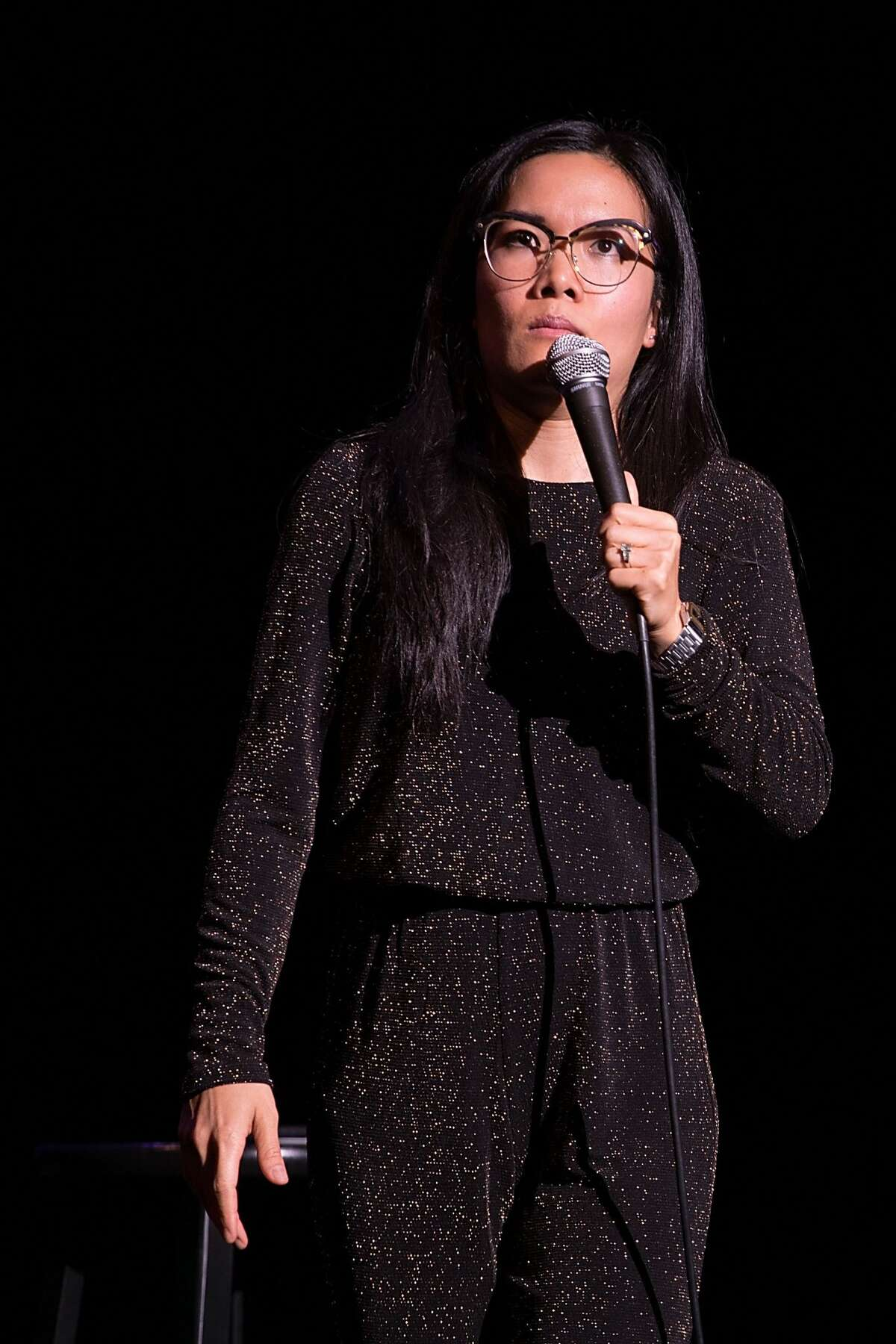 Ali Wong:The comedian will be performing at the Revention Music Center on Friday, Sept. 15 at 8 p.m. More Details:www.reventionmusiccenter.com
