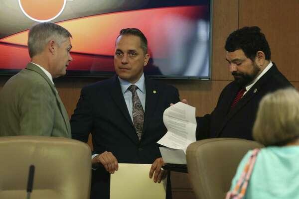 San Antonio Councilman Brockhouse Lambastes Decision To