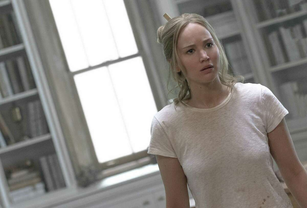 """""""Mother!"""" (Sept. 15) The highly-secretive but not-so-secretive anymore film stars Jennifer Lawrence and Javier Bardem, and is directed by Darren Aronofsky."""