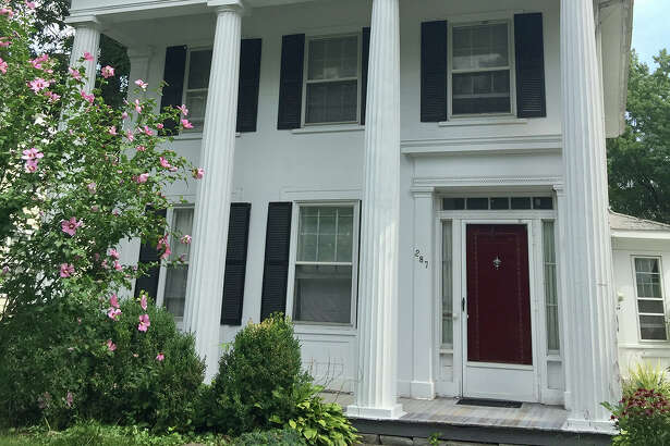 House of the Week: 287 Mansion St., Coxsackie | Realtor:   Wayne West of Century 21 New West Properties  | Discuss:  Talk about this house