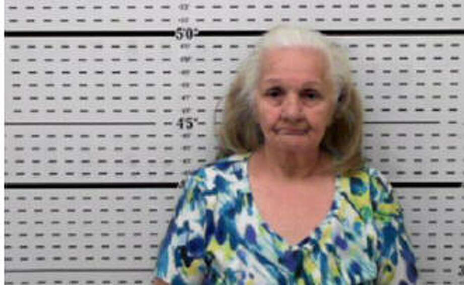 Andrea Flores, 73, is accused of weighing and packaging cocaine in her home on Sept. 13, 2017.See drugs disguised as food up ahead. Photo: Jim Wells County Sheriff's Office