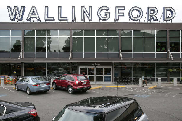 """The Wallingford QFC as seen in the 1992 movie """"Singles."""" Photographed on Wednesday, Sept. 13, 2017."""