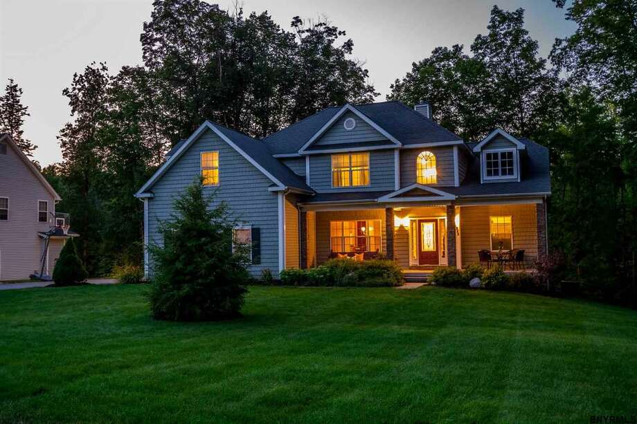 $559,900, 924 MacArthur Drive, Milton, 12020. Open Sunday, Sept. 17, 11 a.m. to 1 p.m. View listing Photo: CRMLS