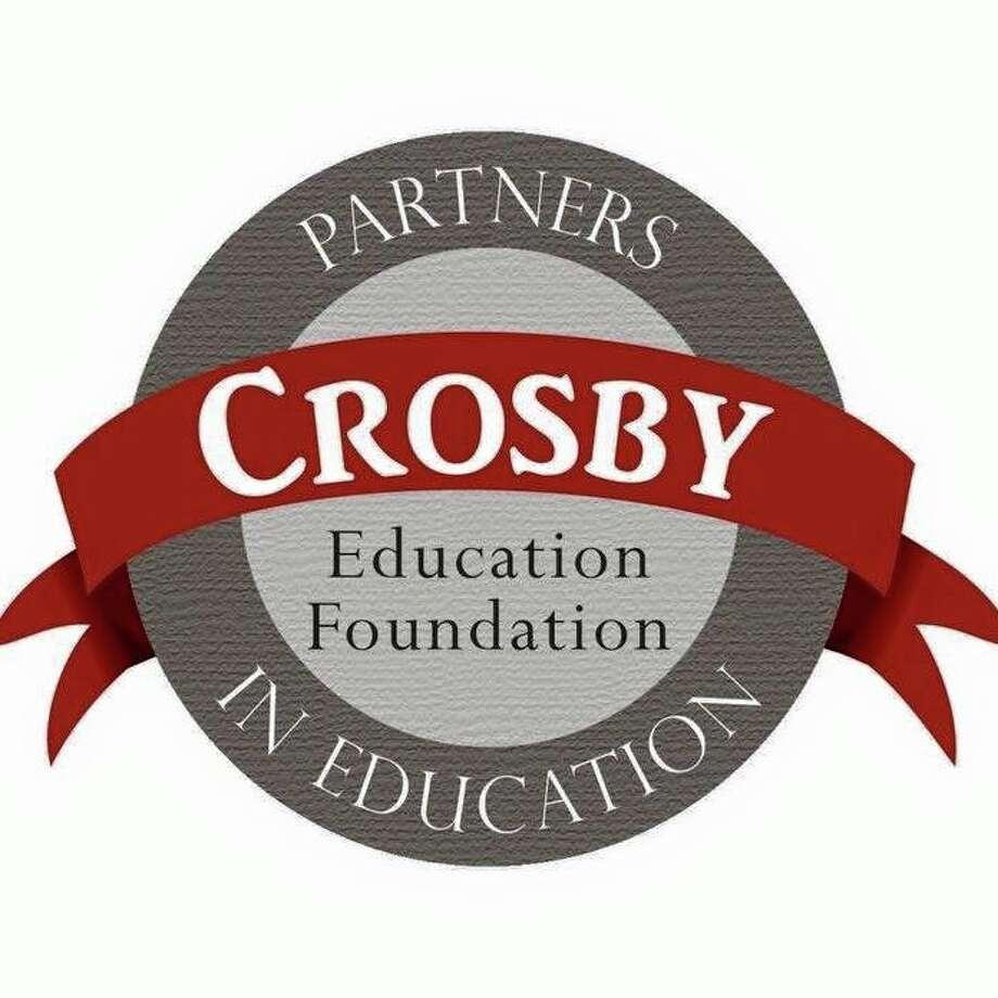 Crosby Education Foundation Photo: Courtesy