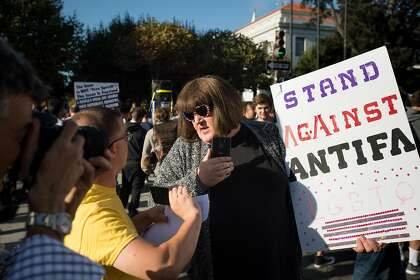 Rhetoric fails to match reality on UC Berkeley campus