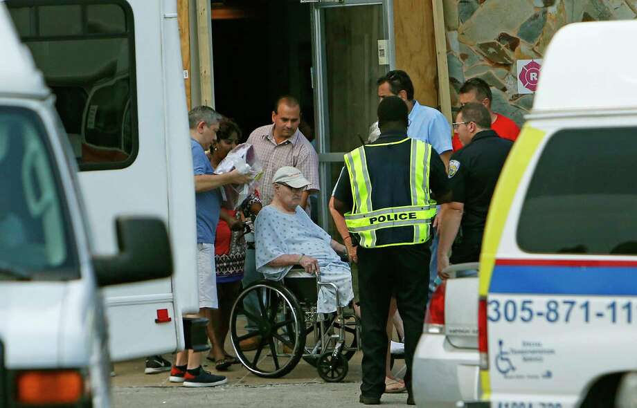 Owner of nursing home where 8 died has history of fraud allegations