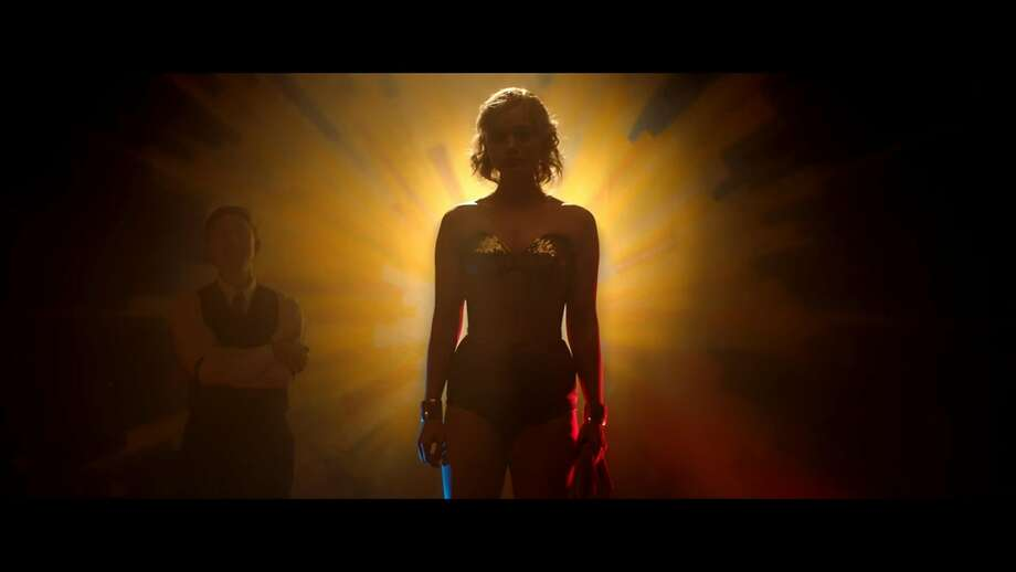 """Professor Marston and the Wonder Women"" movie Photo: Annapurna Pictures, TNS"