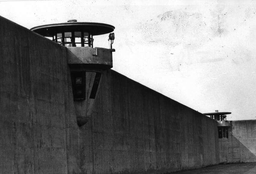 Green Haven Correctional facility. 10/21/1981.-9 McBride.
