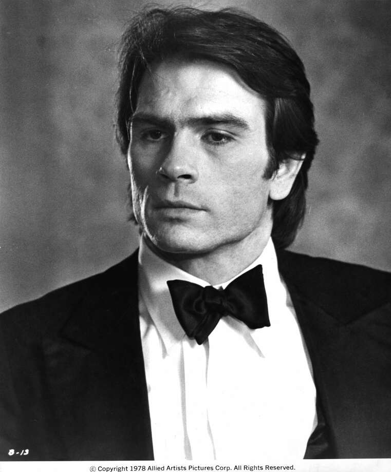 Actor Tommy Lee Jones was born Sept. 15, 1946, in San Saba, Texas.Click through for more facts about Jones that he probably doesn't want you to know. Photo: Michael Ochs Archives/Getty Images