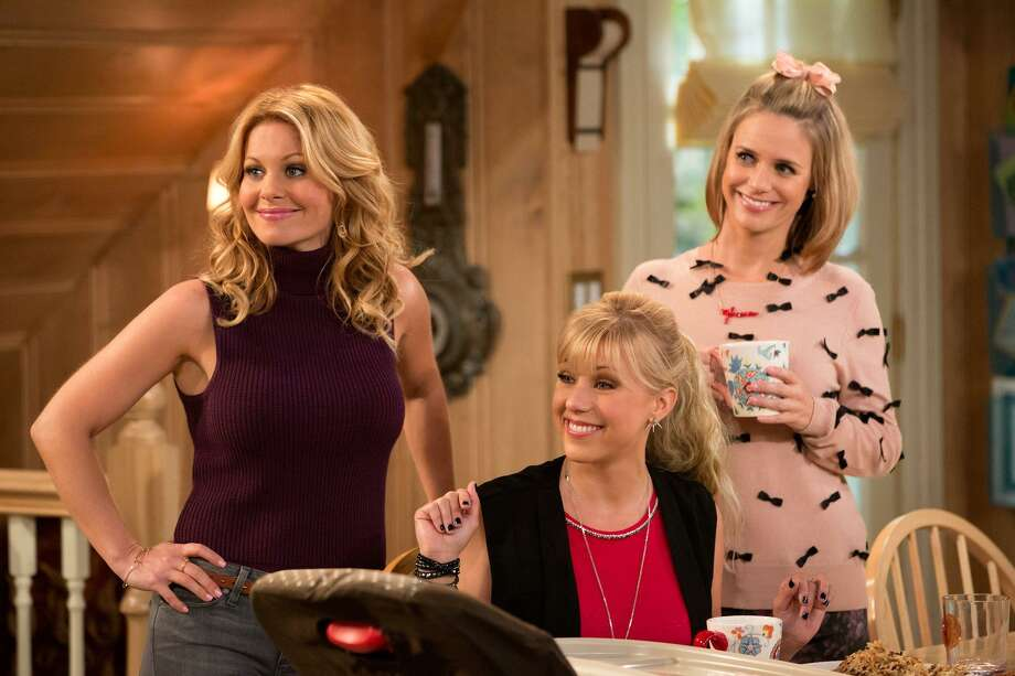 'Fuller House' Season 3 Trailer Celebrates Big Milestone