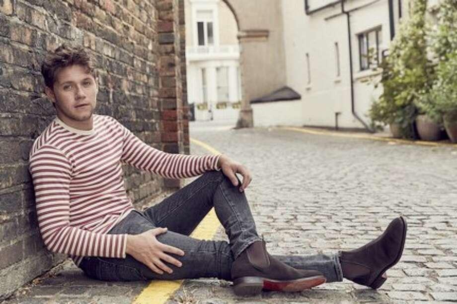 Niall Horan. Photo: David Needleman