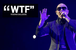 "Yesenia Gallegos: ""WTF"""