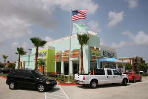 Fiesta closed the last of its Pollo Tropical restaurants in Texas in September — four in San Antonio and two in Houston — with plans to convert two of the San Antonio stores into Taco Cabana locations.