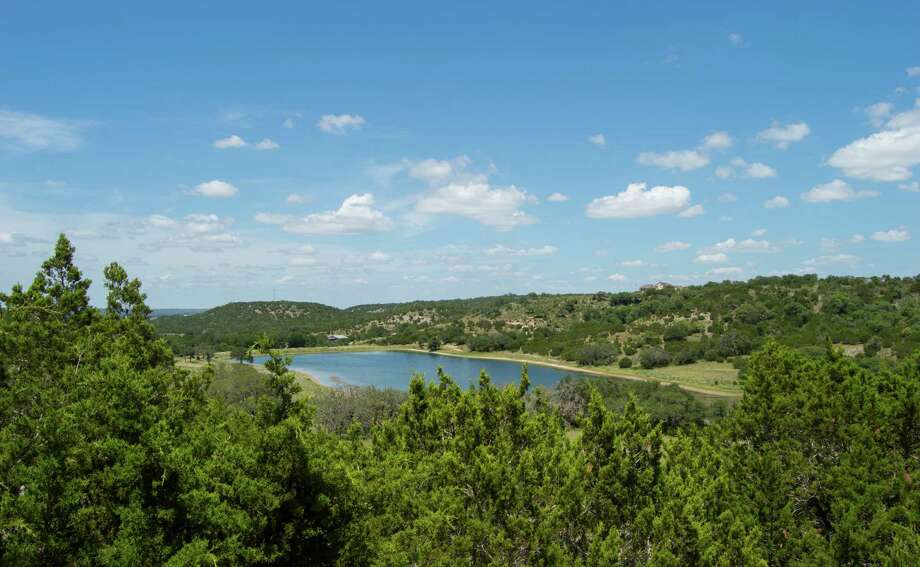 At Eagle Ridge, buyers can get their wooded, 10-acre, lake-access estate with Hill Country and lake views, on sale, for $179,900.