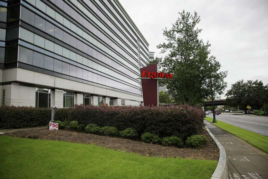 The Equifax Offices On Peachtree Street In Atlanta, Sept. 12, 2017. The