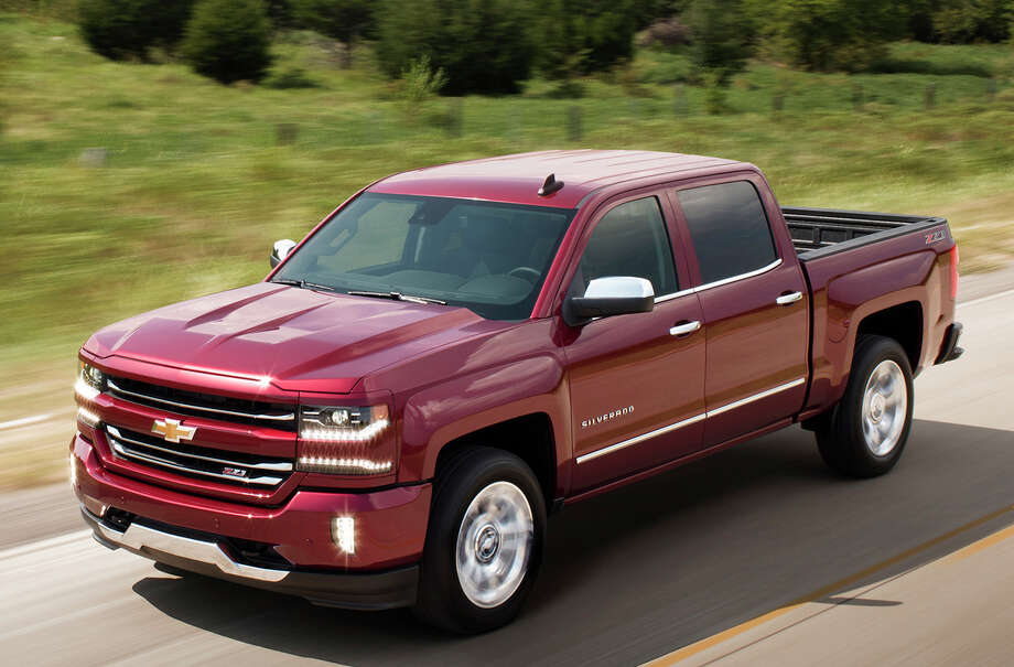 This Is The 2017 Chevrolet Silverado 1500 Ltz Z71 Cew Cab Model With Short Cargo