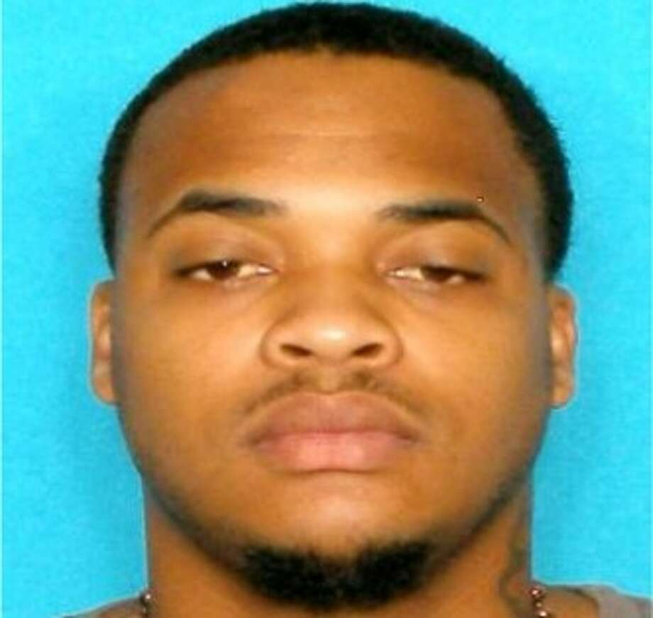 Christopher Dante Wilson, 31Warrant:Engaging in organized criminal actLast known location:Rockford, HoustonWho to contact with info:Multi-County Crime Stoppers,1-800-392-STOP Photo: Crime Stoppers Of Houston/Multi-County Crime