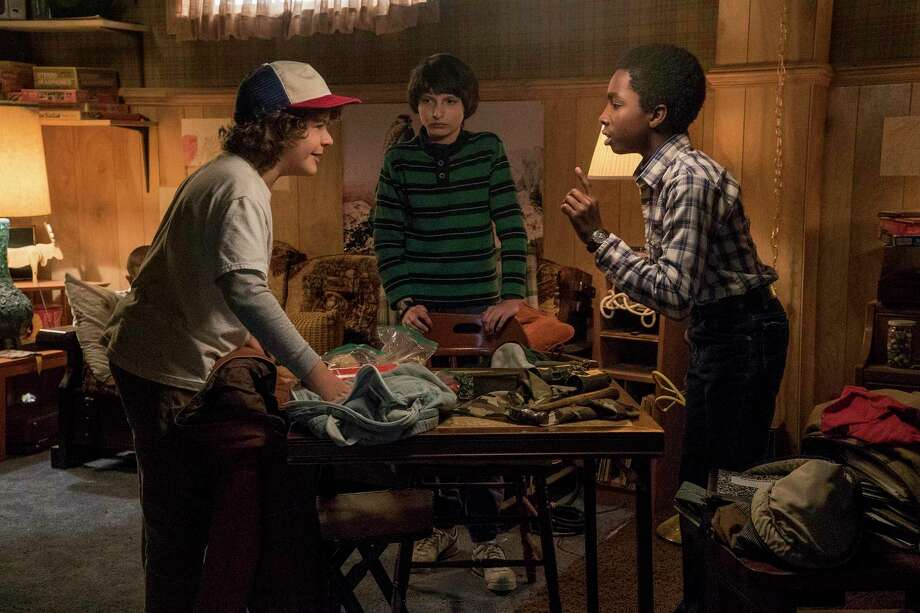 Stranger Things Season 2: Eleven Boards an 'Emotional Roller Coaster'