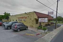 Ramona's Taco: 604 NW 24th St., San Antonio, TX 78207