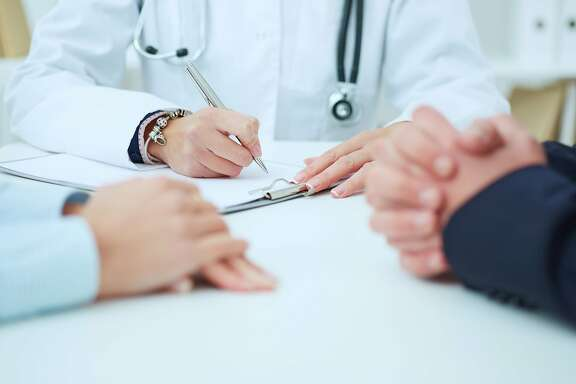Physicians across California say conversations health workers are having with patients regarding physician-assisted death are leading to patients' fears and needs regarding dying being addressed better than ever before. (Vitali Michkou/Dreamstime/TNS)