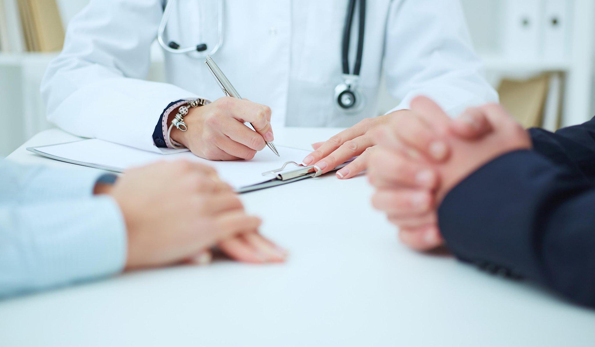 Doctor shortage is California's primary public health