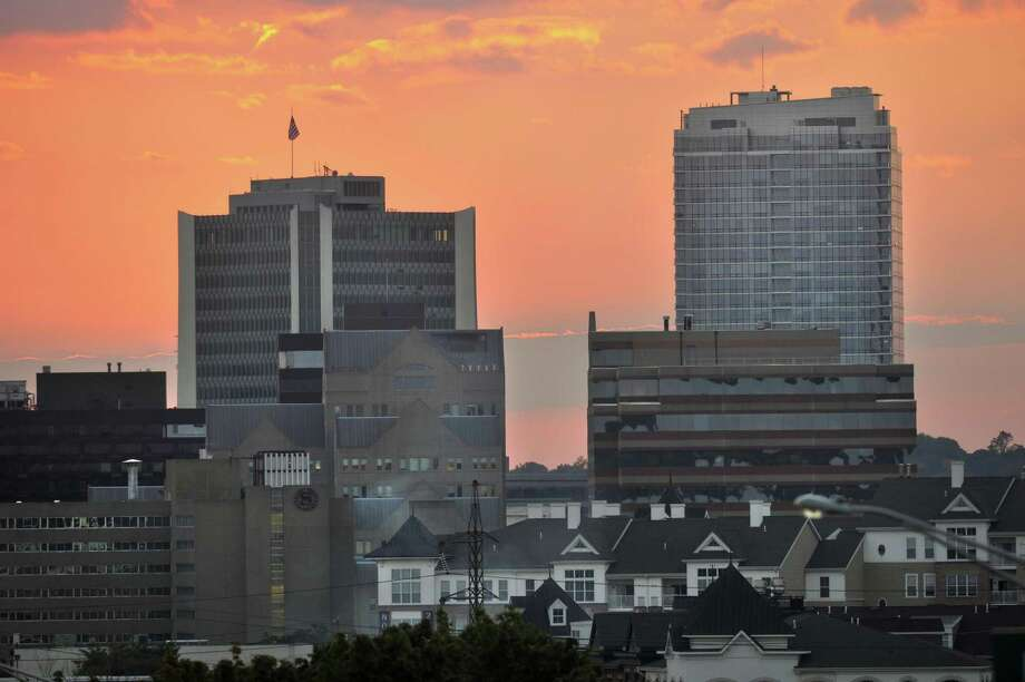 Stamford recorded a 3.8 percent unemployment rate in August 2017. Photo: File Photo / Stamford Advocate