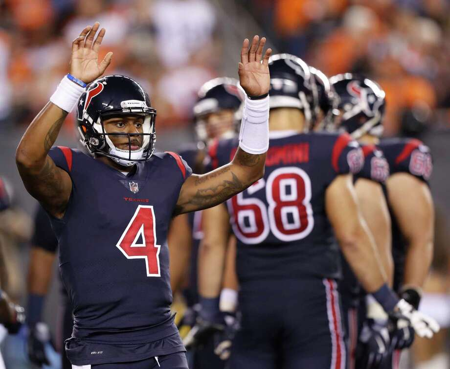 Texans vs. Patriots Point Spread: NFL Week 3 Odds, Predictions