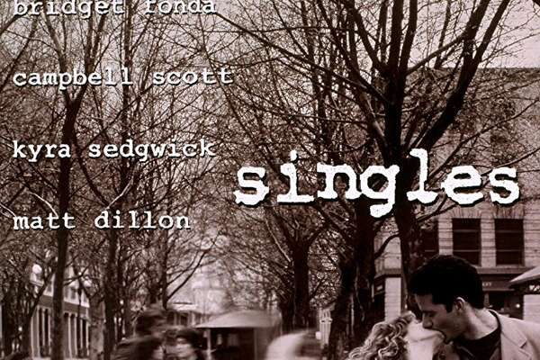 """Seattle's grunge-era movie -- Cameron Crowe's """"Singles"""" -- turned 25 on Sept. 18. Check out some of the other films shot in Seattle."""