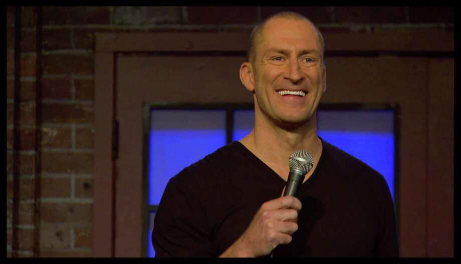 "Ben Bailey from ""Cash Cab"" headlines two shows at The Treehouse Comedy Club in Westport on September 23. Artie Rob and Tom Stewart are his special guests. Find out more. Click through to see other comedy acts coming to Connecticut.... Photo: Treehouse Comedy Productions / Contributed Photo"